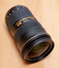 Nikon AF-S NIKKOR 24-70mm F/2.8G ED in OVP
