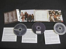 BEATLES, The White Tapes, Demos/Studio Sessions etc 1968, 3x CD Mini LP, EOS-356