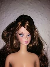 Silkstone Highland Fling nude Barbie Sammlungsauflösung