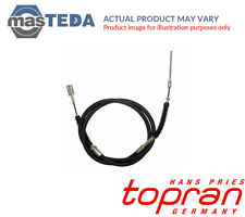 ADN146360 BLUE PRINT OE REPLACEMENT BRAKE CABLE FRONT
