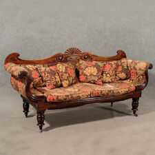 Rosewood Regency Original Antique Furniture