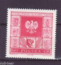 Polen Nr. 1583 **  Angliederung der West und Nordgebiete    -2
