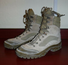 BATES USMC OLIVE COMBAT HIKING LEATHER BOOTS MENS SIZE 6 NICE L@@K