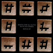 Death Cab for Cutie - Keys and Codes (Remix Ep)