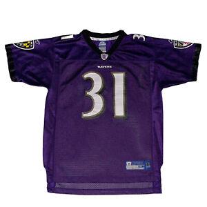 Boys Baltimore Ravens NFL Jerseys for sale | eBay