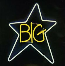 """Big Star 17""""x14"""" Neon Sign Light Lamp Beer Bar With Dimmer"""