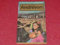 [BIBLIOTHEQUE H. & P.-J. OSWALD] J.P. ANDREVON / COLLECTION LOSF SF EO 1983