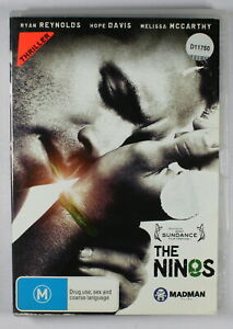 The Nines DVD FREE POST