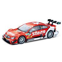 Coche Scalextric Mercedes DTM Juncadella SCX Slot Car 1/32 A10137