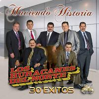 Huracanes del Norte - Haciendao Historia [New CD]