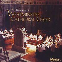 ir Edward Elgar - The Music of Westminster Cathedral Choir [CD]