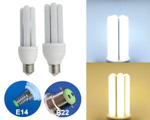E14//E27/B22 10W/15W LED Light Blub 85~265V Lamp No Flicker Equivalent 100W/150W