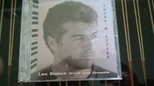 Leo Blanco World Jazz Ensemble 'roots and effect' CD