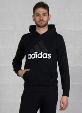 Adidas Uomo Pullover con cappuccio Essentials Linear Terry francese SW 2xl