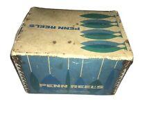 A Vintage Penn 65 Long Beach Boxed Reel