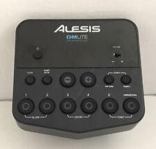 Alesis Dm Lite Drum Module Electronic Drum Brain