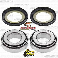 All Balls Steering Stem Bearing Kit For Harley XLH 1200 Sportster 39mm Forks 87