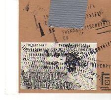 (FT745) The Martini Henry Rifles - unopened DJ CD