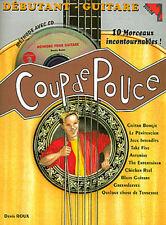 PIMGLM67 ♦ Méthode Coup de Pouce Débutant Guitare Volume 2