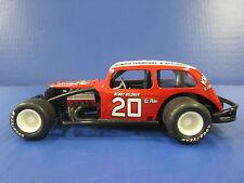#20 Bobby Geldner  1:25 Ertl Custom Modified