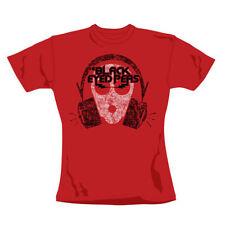 T-shirt, maglie e camicie da donna rossi in cotone taglia XL
