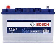 BOSCH S4 029 95Ah 830A 12V AUTOBATTERIE STARTERBATTERIE PKW-BATTERIE 31836179
