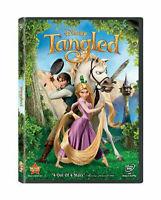 Tangled (DVD, 2011)