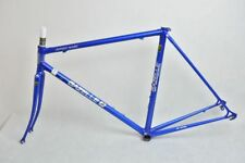 GAZELLE CHAMPION MONDIAL steel road frame and fork ! REYNOLDS 531 competition !