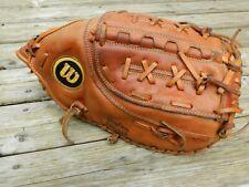 WILSON,A2850,BIG SCOOP, Baseball/Softball Glove,JASON THOMPSON,RHT, NICE