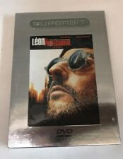Superbit: Leon - The Professional (Dvd) Sealed! Brand New