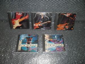 Dire Straits live ROCK FILE CD  78 / 80  + BIJOU VERY RARE