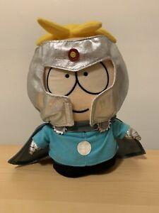 "2002 South Park Professor Chaos Butters 8"" Talking Plush Stuffed Doll Toy Figure"