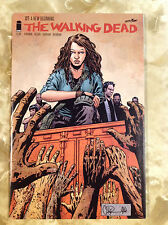 Walking Dead  #127 - Image Comics - 1st App. Magna