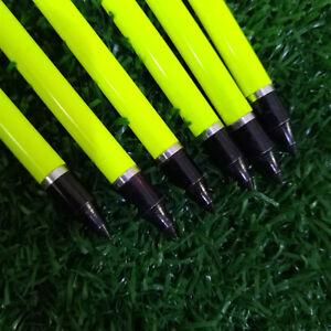 "6pcs 31"" Pure Carbon Arrows 2"" Feather Spine 500 Compound/Recurve Bows Hunting"