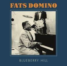 Fats Domino Blueberry Hill   Lp 2018 Still Sealed Wagram 180 Gr