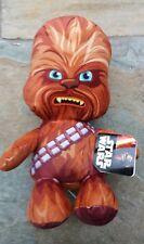 "12"" Disney Plush Star Wars Yoda Soft Toy With Original Tags Hologram 71094"