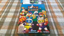 DYNA BLASTER – AMIGA -Version - Ubi Soft BigBox Box Dynablaster