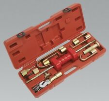 Sealey DP90 Heavy-Duty diapositiva martillo Kit 10Pc Conjunto de Herramientas De Reparación Cuerpo Suran