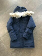 Canada Goose Langford Parka Black Label - Small