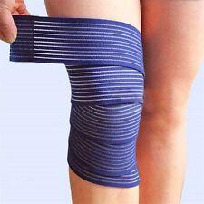 846| bandage-bande-genou-genouillères-protecteur- bande-genou-genouillères