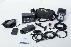 Cinevate Inc Hedron Moco Motion Control Add-On Kit with OmniController
