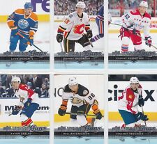 2014/15 UD Series 1 Young Guns Rookie Cards  U-Pick + FREE COMBINED SHIPPING!