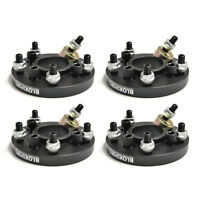 "4X Wheel Adapters | 4x100 to 5x114.3 | 12x1.5 studs | 20mm 0.79"" Inch 