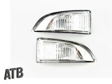 Mirror Mounted Indicator Set Left Right For Renault Scenic Megane III