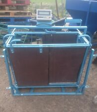 Highland electronic 3 way lamb weigher