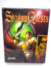 Gioco PC-Shadow questua (con imballo originale) (BIGBOX)
