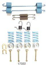 Better Brake Parts 17322 Rear Drum Hardware Kit