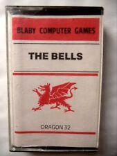 61285 The Bells - Dragon 32 (1984)