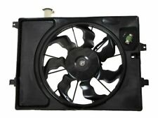 For 2015, 2017 Kia Forte Koup Auxiliary Fan Assembly 53724FF 2.0L 4 Cyl EX