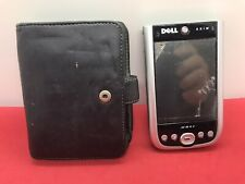 Dell X51v Axim W/ Dell Case (No Charger Untested As-is)